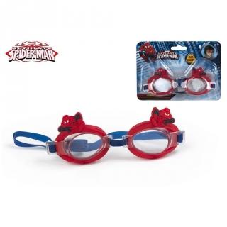 Gafas de Natación Spiderman