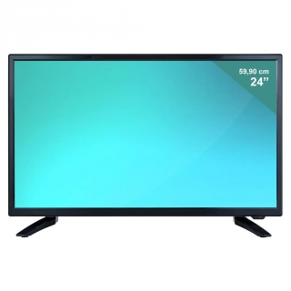"TV LED 24"" TD Systems K24DLT2F, Full HD"