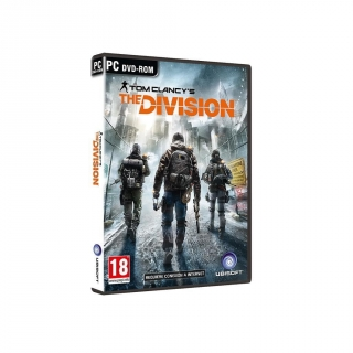Tom Clancy´s The Division para PC