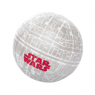 Pelota Playa Estación Star Wars Estación Espacial 61 cm