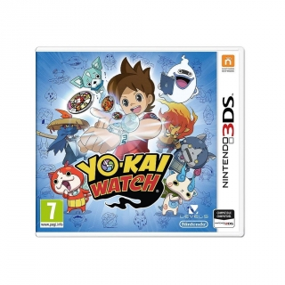 Yo-Kai Watch para 3DS