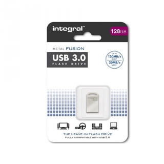 Memoria USB Integral FUS3M 128GB