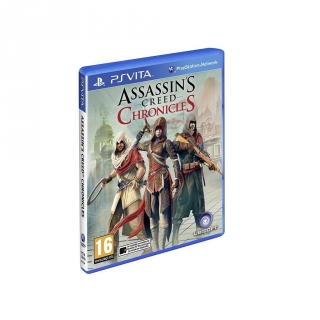 Assassin's Creed Chronicles Pack para PS Vita