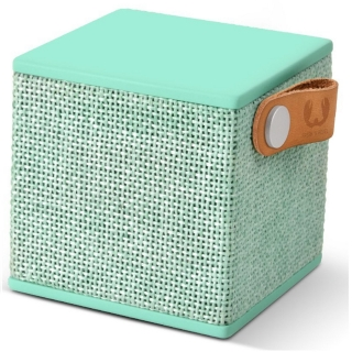 Altavoz Fresh´n Rebel Rockbox Cube Fabriq - Verde