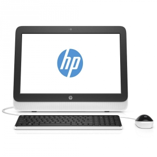 All in One HP 20-R100NS con AMD, 4GB, 500GB, 19,45""