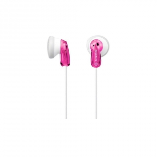 Auriculares Sony MDR-E9LP – Rosa