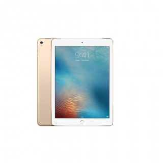 "iPad Pro 9,7"" con Wi-Fi y Cellular 256GB Apple – Oro"