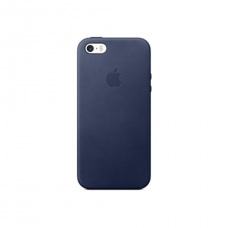 Carcasa iPhone SE - Azul