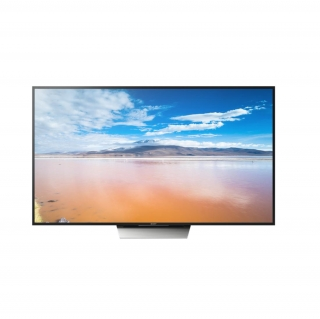 "TV LED 55"" SONY KD-55XD8505B, 4K UHD HDR, Smart TV, Android"