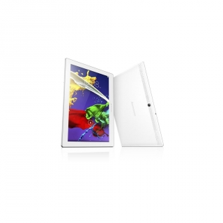 "Tablet Lenovo TAB 2 A10-30F con Quad Core, 1GB, 16GB, 10,1"".Outlet.Producto Reacondicionado"