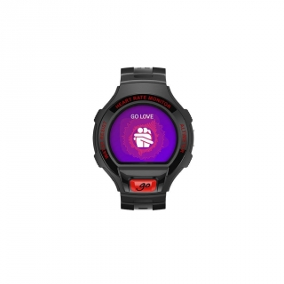 Reloj Alcatel Go Watch - Negro