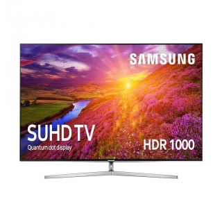 "TV LED 55"" SAMSUNG 55KS8000TXXC, SUHD, Smart TV"