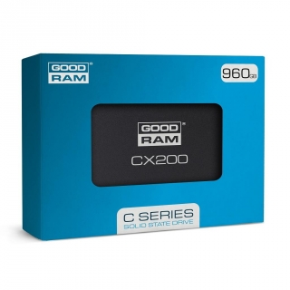 Disco Duro GoodRam SSD CX200 960GB