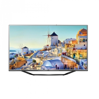 "TV LED 55"" LG 55UH625V, UHD 4K, Smart TV"