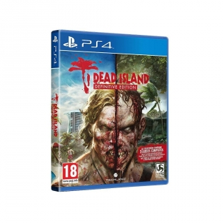 Dead Island Definitive Edition para PS4