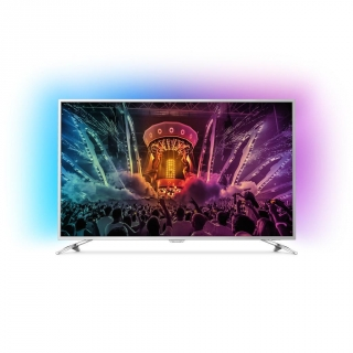 "TV LED 65"" Philips PUS6521/12, UHD 4K, Smart TV, Android TV"