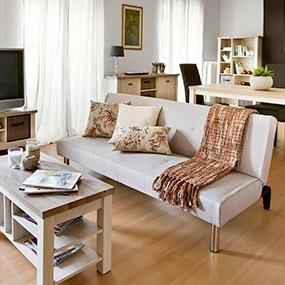 Muebles y accesorios para el hogar for Precios de muebles para el hogar