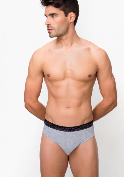 Pack de tres slips TEX