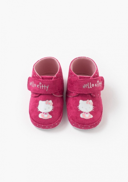 Botas Hello Kitty de SANRIO (Tallas 16 a 20)