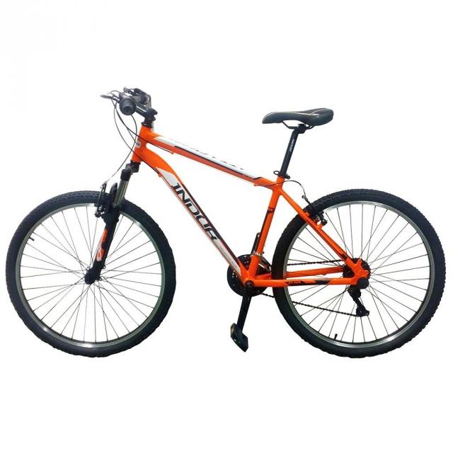 Montain Bike Hombre Indur 27,5 Naranja