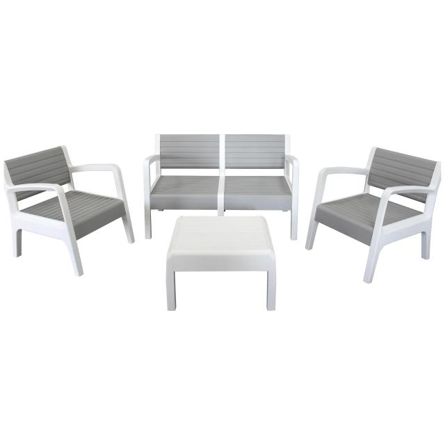 Ofertas en jardin en tumbonas sillas mesas de jard n for Oferta sillas jardin