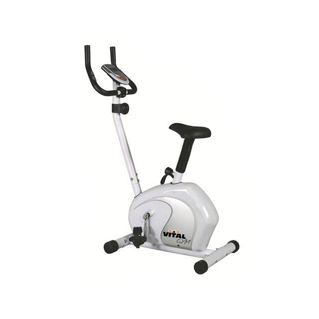 Bicicleta Magnética Vital Gym K7.9