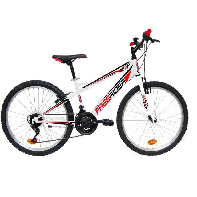 Mountain Bike 24 First Chico