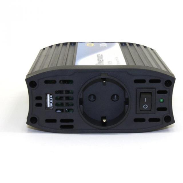 Convertidor de Corriente USB 300 W Ring