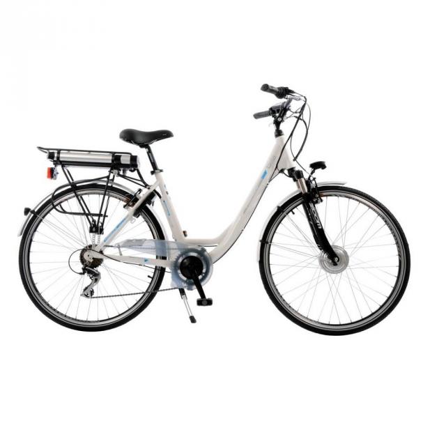 Bicicleta EBike 8000