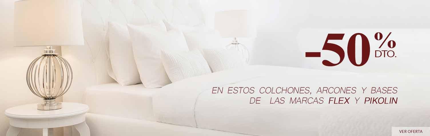 Descanso Colchones Somieres Almohadas Carrefour Es