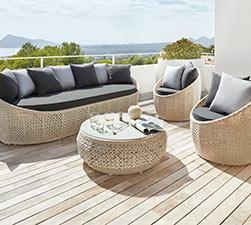 excellent gama premium with mesas para jardin baratas - Muebles De Jardn Baratos