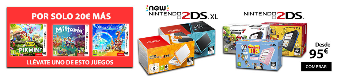 2ds new 2ds xl