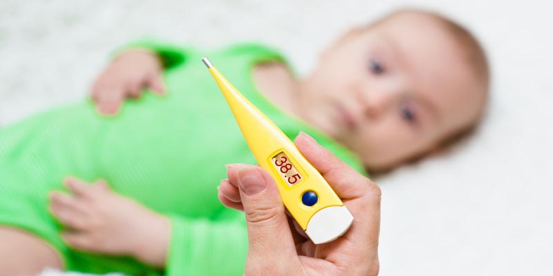 higiene bebé