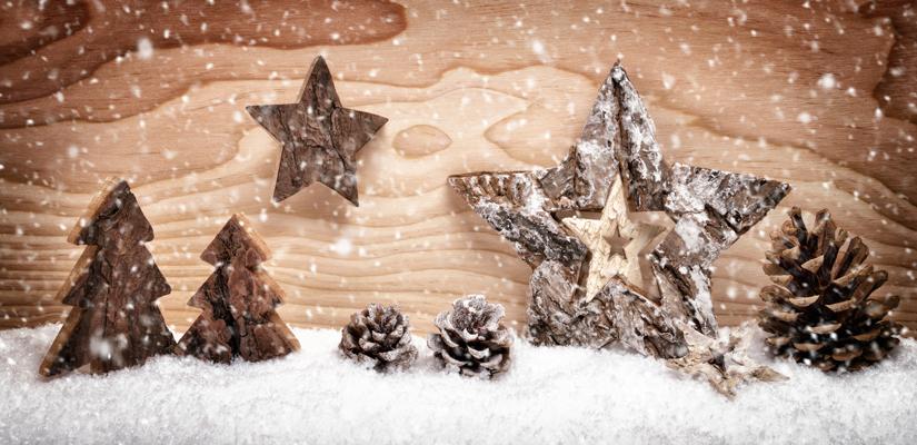 Adornos navidenos con madera niza regalos de navidad 2019 - Arboles navidad carrefour ...