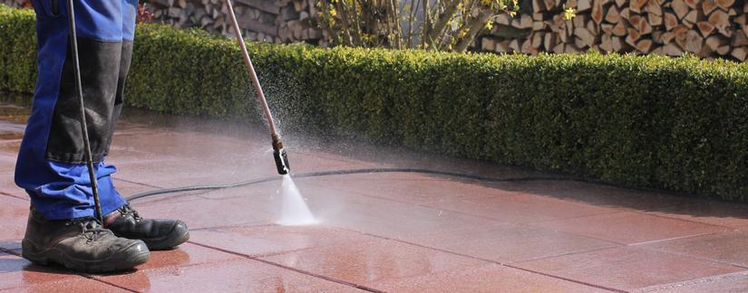 Hidrolimpiadora limpiar con agua a presi n for Manguera jardin carrefour