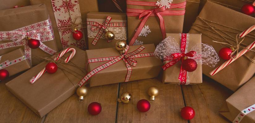 Ideas originales para envolver los regalos de navidad - Ideas para regalos de navidad originales ...