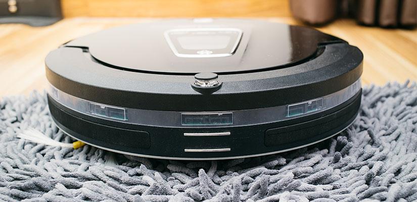 537d7a7d57164 Los robots aspirador suponen una verdadera revolución en el mundo de la  limpieza del hogar. Hablamos de máquinas inteligentes capaces de aspirar el polvo  y ...