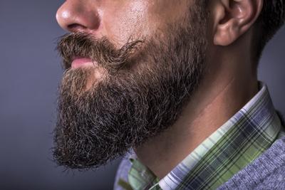 cuidado barba