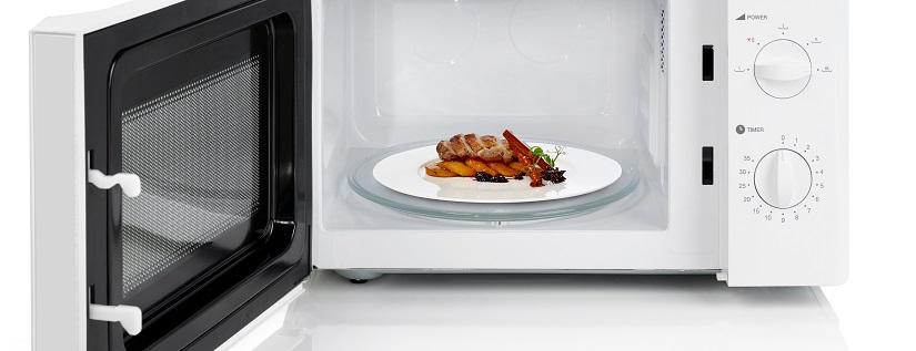 Cocina con microondas en cinco minutos for Cocinar microondas