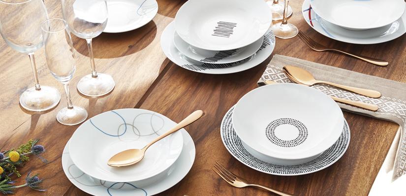 invitados cenar
