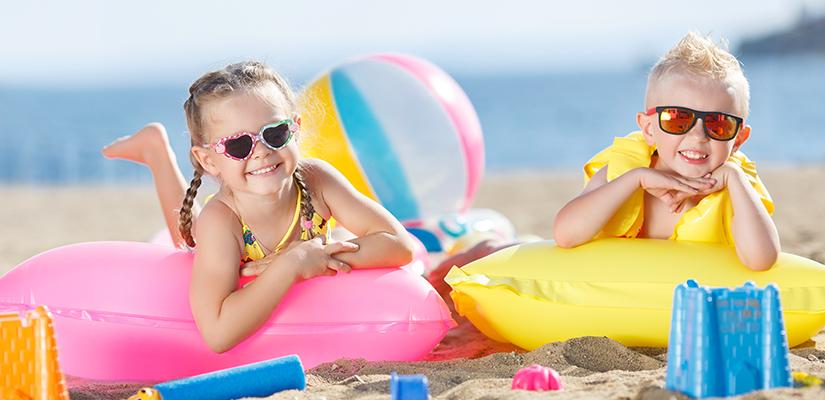 C mo elegir los mejores juegos de playa for Juego de jardin carrefour