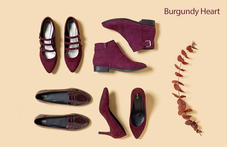 tendencias otoño calzado