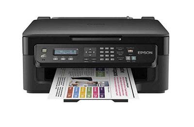 191 Qu 233 Tipo De Impresora Necesito