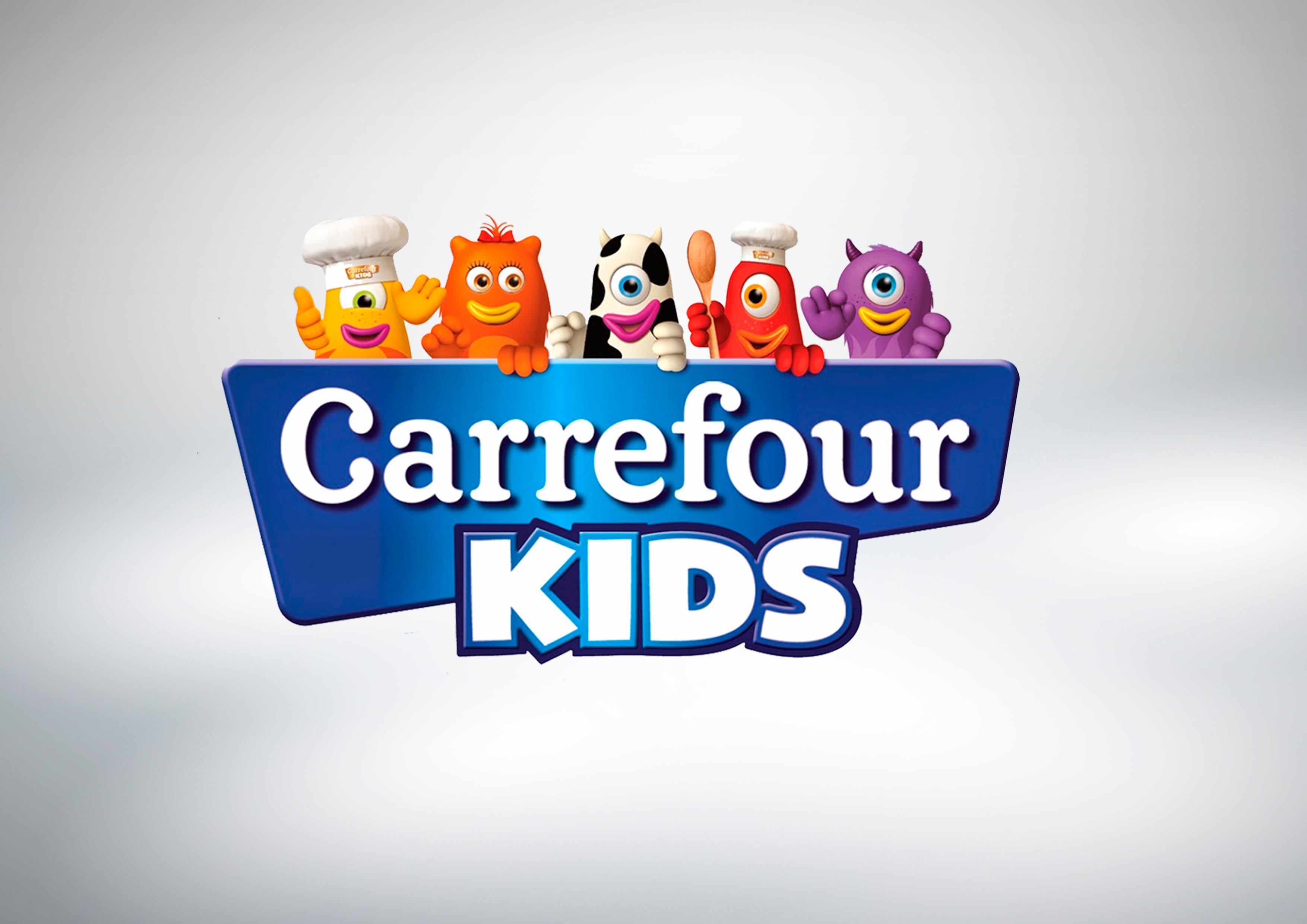 1ad03d4d5aa5 Carrefour KIDS - Nuestras Marcas - Carrefour España