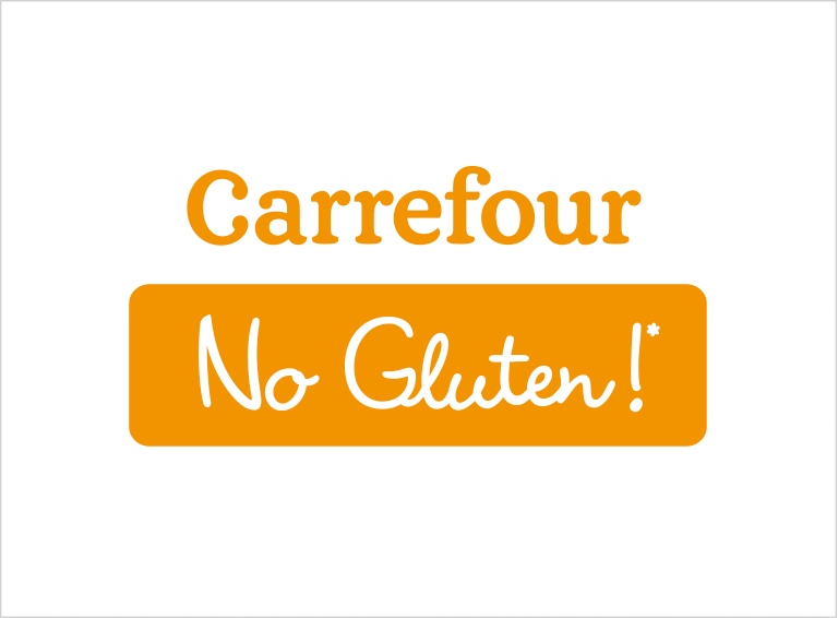 Carrefour No Gluten