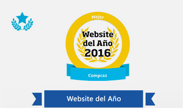 Website del año