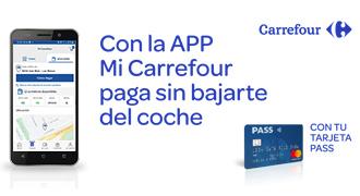 Estaciones De Servicio Carrefour Espana