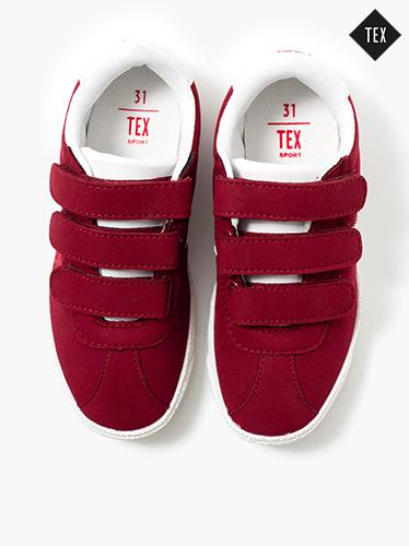 Zapatos baratos ofertas en calzado carrefour tex for Zapateros baratos carrefour