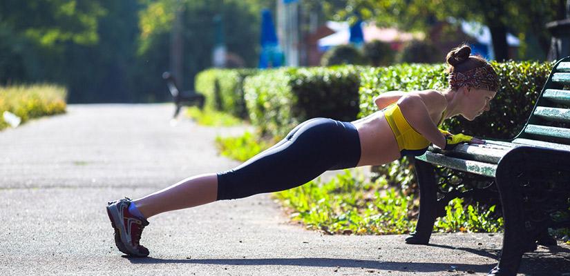 peso corporal vs ejercicios con pesas qué es más beneficioso