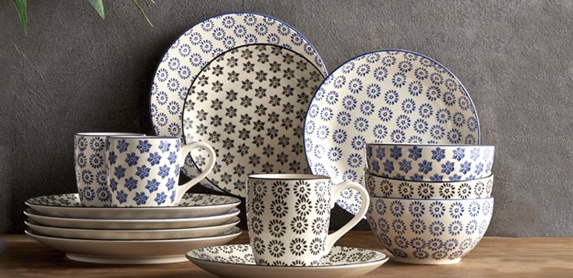 Menaje para tu mesa - Carrefour menaje hogar ...